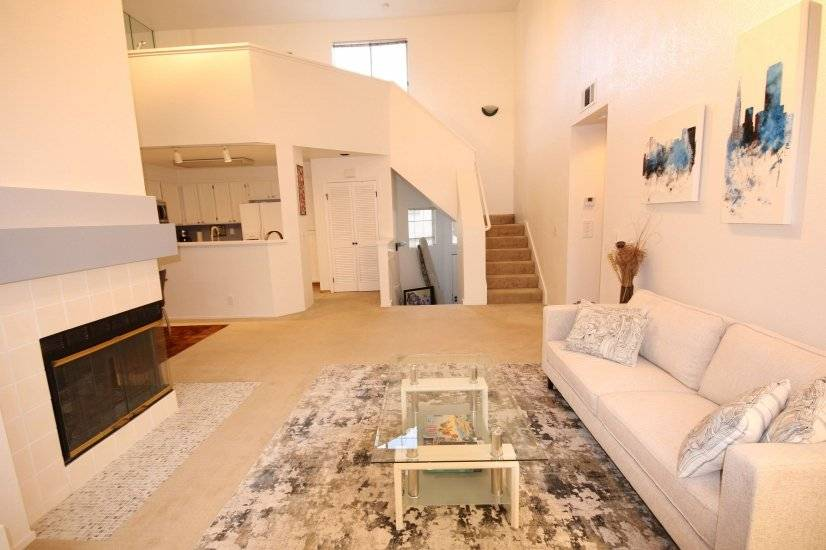 image 4 furnished 2 bedroom Townhouse for rent in Dublin, Alameda County