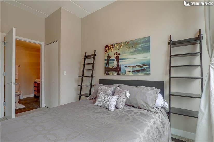 Master Bedroom View #2