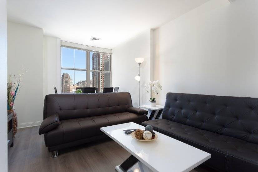 image 6 furnished 1 bedroom Apartment for rent in Koreatown, Metro Los Angeles