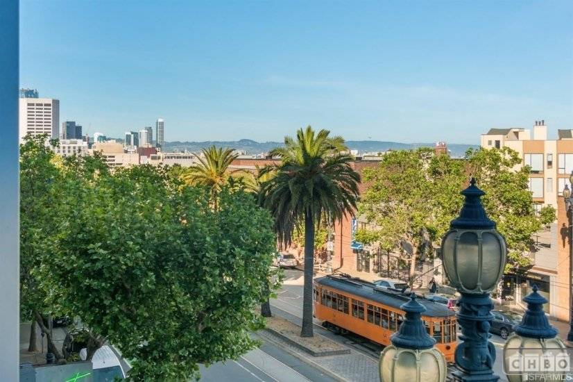 image 6 furnished 1 bedroom Townhouse for rent in Lower Nob Hill, San Francisco