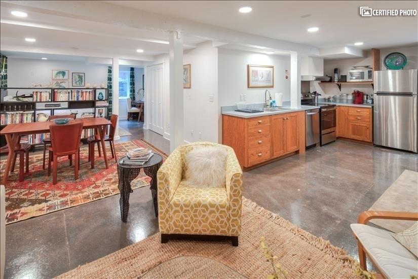 image 4 furnished Studio bedroom House for rent in Portland Northeast, Portland Area