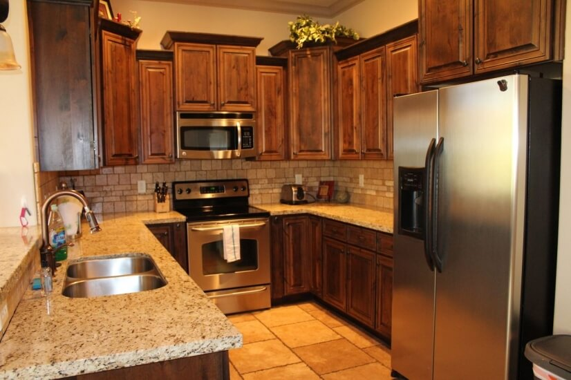 image 2 furnished 3 bedroom Townhouse for rent in Hurricane, Washington (St. George)