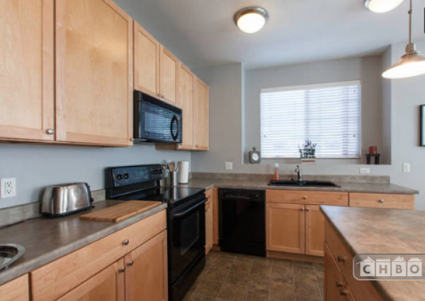 image 5 furnished 2 bedroom Townhouse for rent in Wheat Ridge, Jefferson County