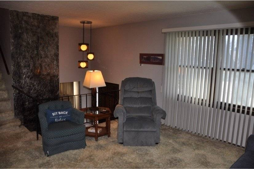 image 7 furnished 3 bedroom House for rent in Omaha, Lincoln - Omaha Area