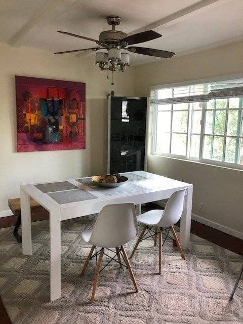image 3 furnished 2 bedroom Townhouse for rent in Oakland Suburbs East, Alameda County