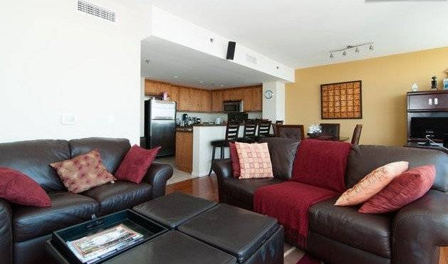 image 9 Furnished room to rent in Long Beach, South Bay 2 bedroom Townhouse