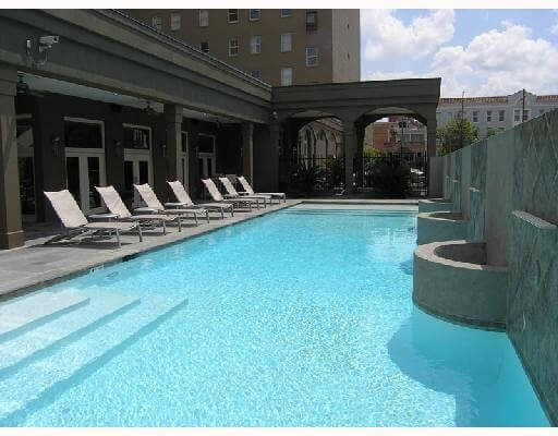 image 12 furnished Studio bedroom Townhouse for rent in Garden District, New Orleans Area