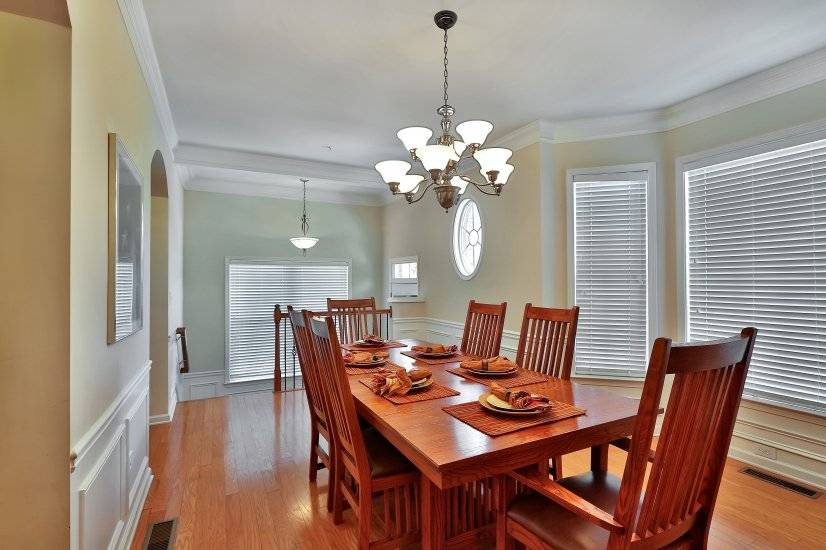 image 4 furnished 3 bedroom Townhouse for rent in Smyrna, Cobb County