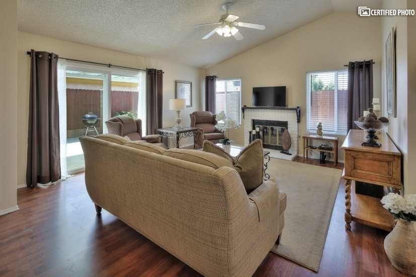 image 3 furnished 3 bedroom House for rent in Santa Maria, Ventura - Santa Barbara