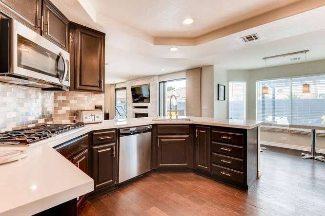 image 7 furnished 5 bedroom House for rent in The Lakes, Las Vegas Area