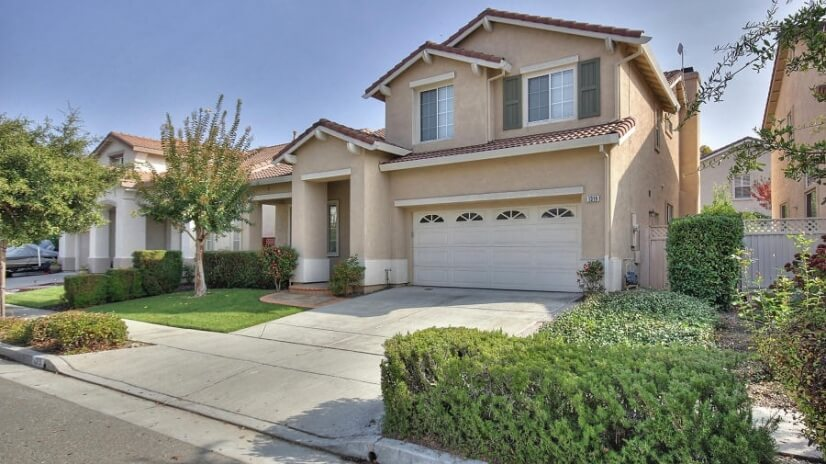 North San Jose - Spacious Gorgeous Home