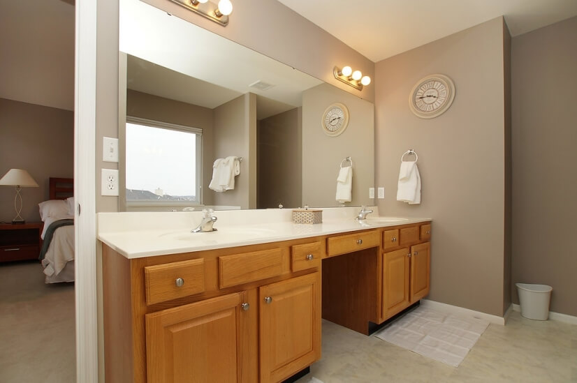 image 9 furnished 2 bedroom House for rent in Wentzville, St Louis Area