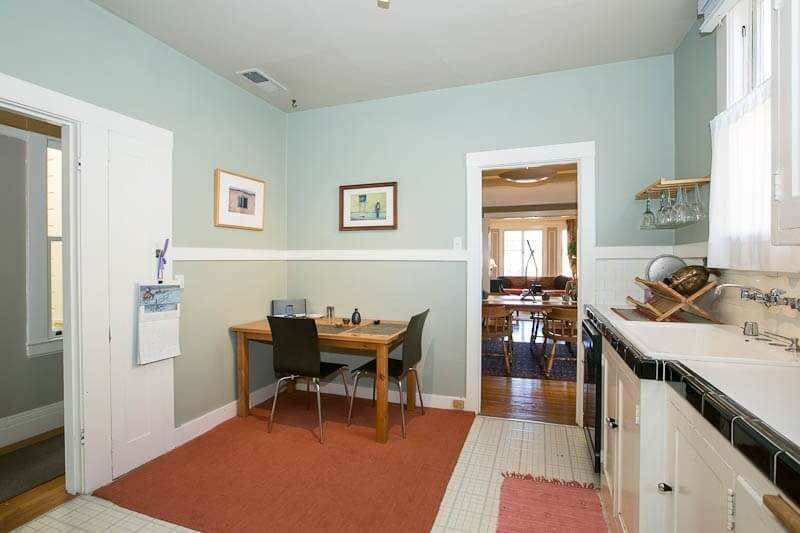 image 6 furnished 2 bedroom Townhouse for rent in Mission District, San Francisco