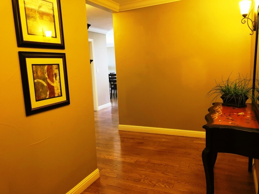 image 2 furnished 2 bedroom Townhouse for rent in LoDo, Denver Central