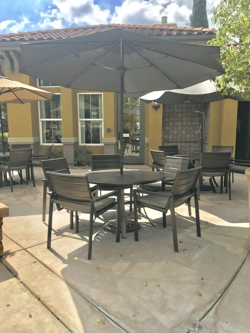 image 16 furnished 3 bedroom Townhouse for rent in Santee, Eastern San Diego