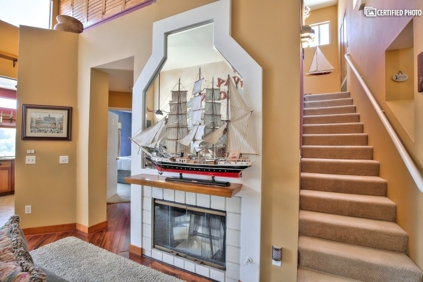image 6 furnished 2 bedroom Townhouse for rent in Laguna Niguel, Orange County