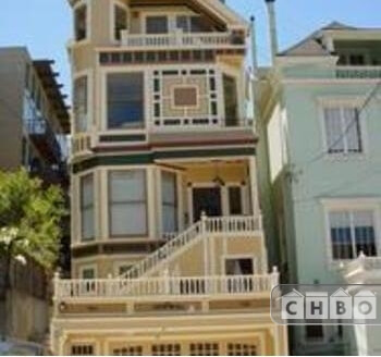 $4750 1 Nob Hill, San Francisco