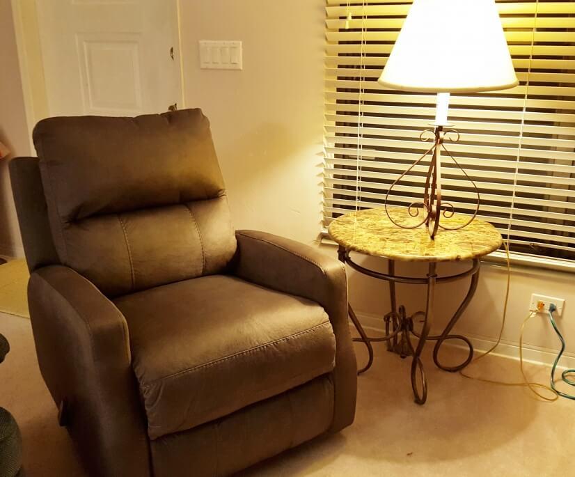 image 9 furnished 2 bedroom House for rent in Oakland Park, Ft Lauderdale Area