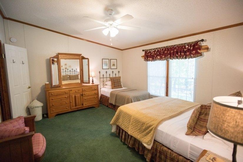 Deerview Cabin 5