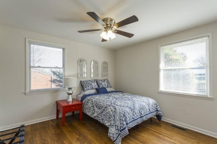 image 6 furnished 4 bedroom House for rent in Nashville East, Nashville Area