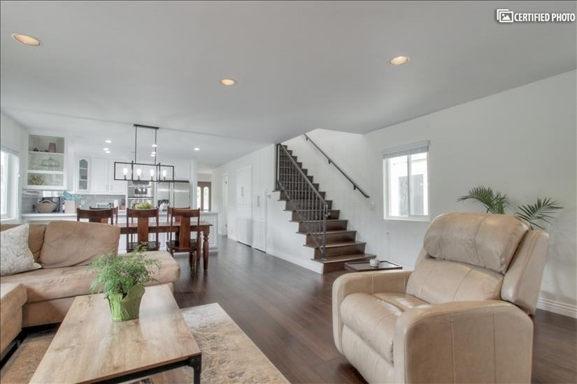 image 7 furnished 3 bedroom House for rent in El Segundo, South Bay