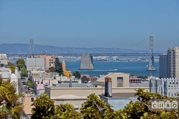 image 4 furnished 3 bedroom House for rent in North Beach, San Francisco