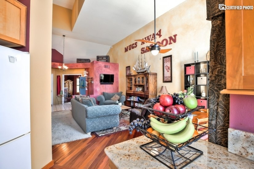 image 12 furnished 2 bedroom Townhouse for rent in Laguna Niguel, Orange County