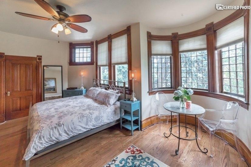 image 16 furnished 5 bedroom House for rent in Capitol Hill, Denver Central