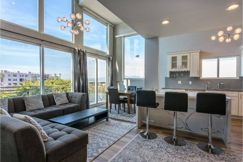 image 10 furnished 3 bedroom Townhouse for rent in Playa del Rey, West Los Angeles