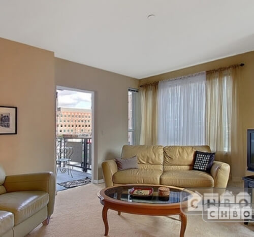 Luxury 2 Bed Condo in Seattle/Ballard