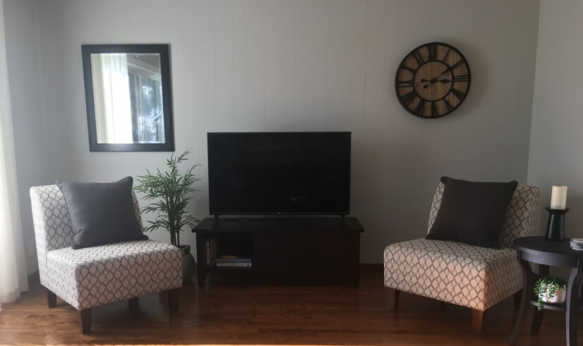 image 12 furnished 2 bedroom Townhouse for rent in Burlingame, San Mateo (Peninsula)
