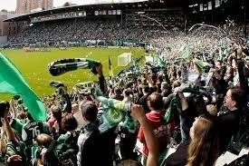 Providence Park -- Home of the Timbers