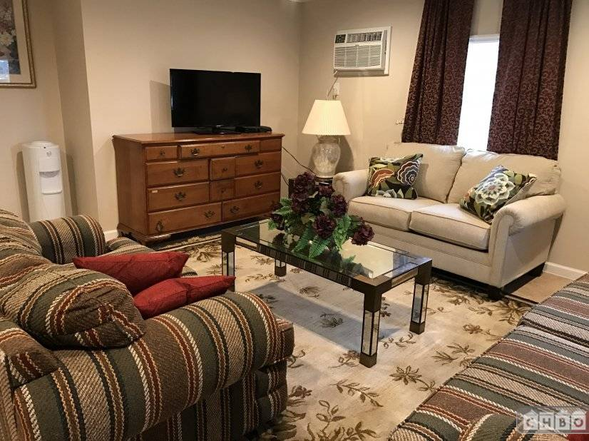 image 5 furnished 2 bedroom Hotel or B&B for rent in Locust Grove, Henry County