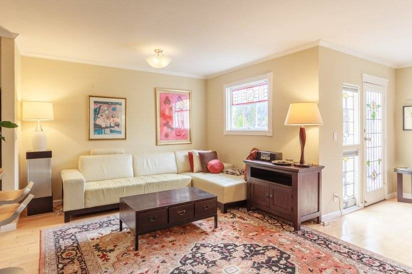image 2 furnished 3 bedroom Townhouse for rent in Palo Alto, San Mateo (Peninsula)