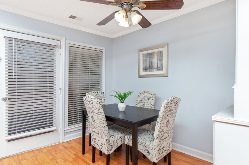 image 5 furnished 3 bedroom Townhouse for rent in Kennesaw, Cobb County