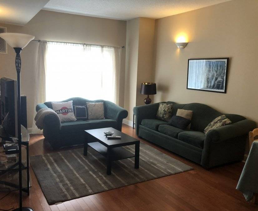 image 2 furnished Studio bedroom Townhouse for rent in Union City, Hudson County