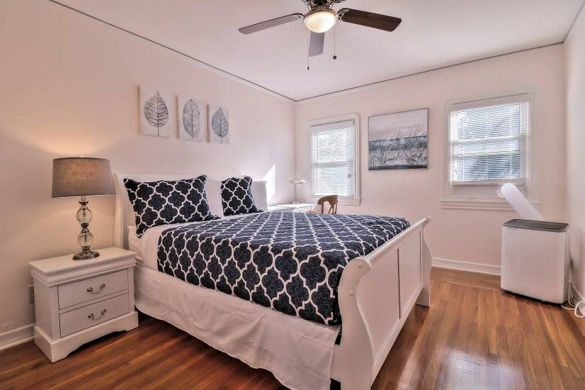Guest bedroom - photo 1