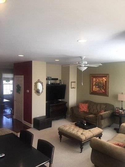 image 2 furnished 4 bedroom Townhouse for rent in Trenton, Mercer County