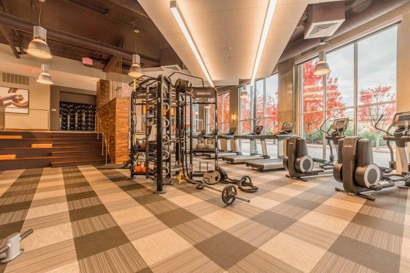 Fitness Center Image 2