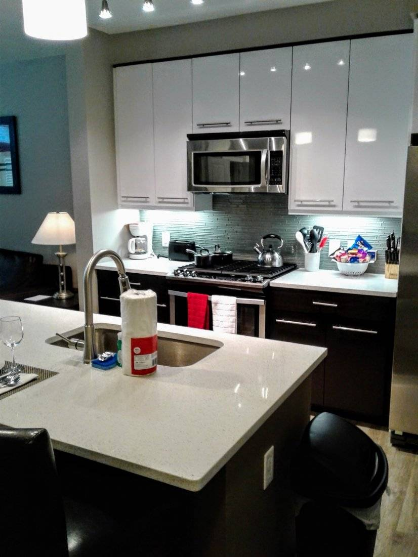image 3 furnished 1 bedroom Apartment for rent in Buckhead, Fulton County
