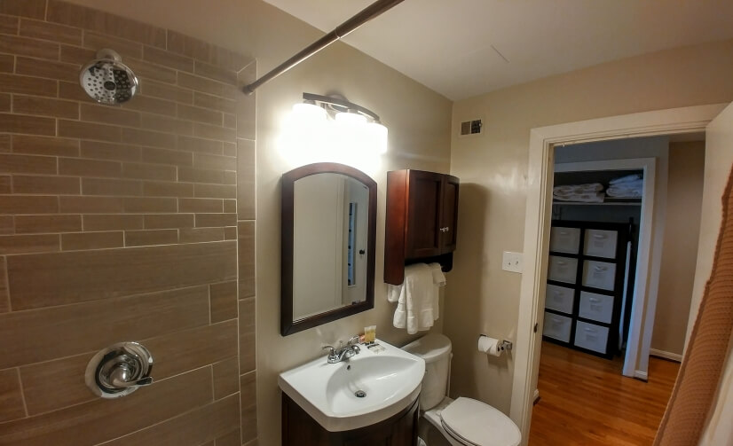 image 14 furnished Studio bedroom Townhouse for rent in Capitol Hill, DC Metro