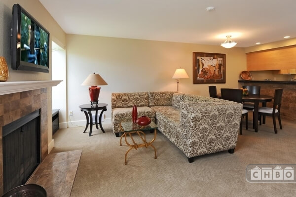 image 8 furnished 2 bedroom Townhouse for rent in Redmond, Seattle Area