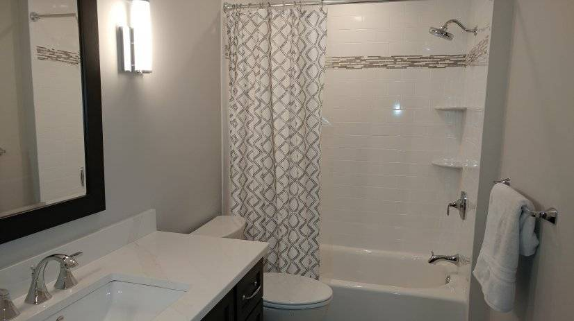 image 4 furnished 1 bedroom Townhouse for rent in Bedminster, Somerset County