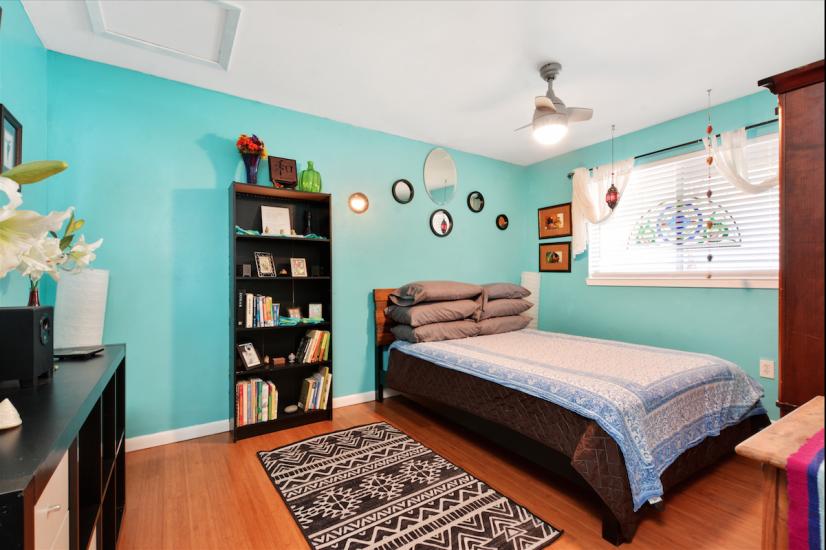Blue Room 2