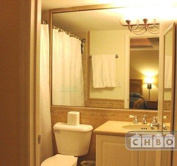 partial view bathroom