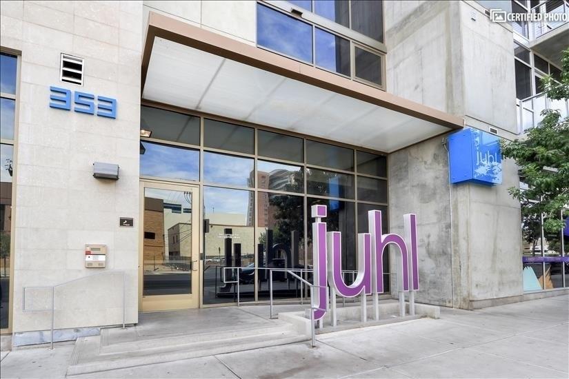 Juhl Building 3