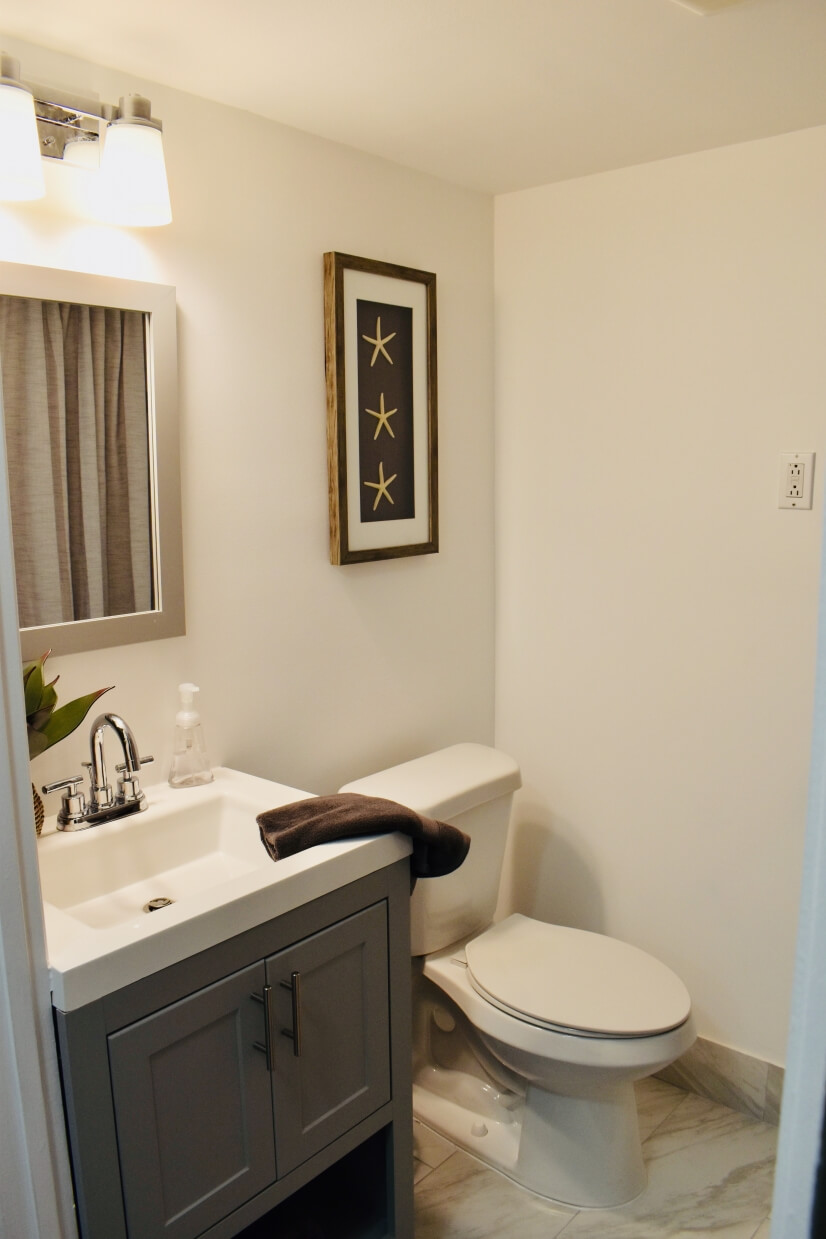 image 5 furnished Studio bedroom Townhouse for rent in Garden District, New Orleans Area