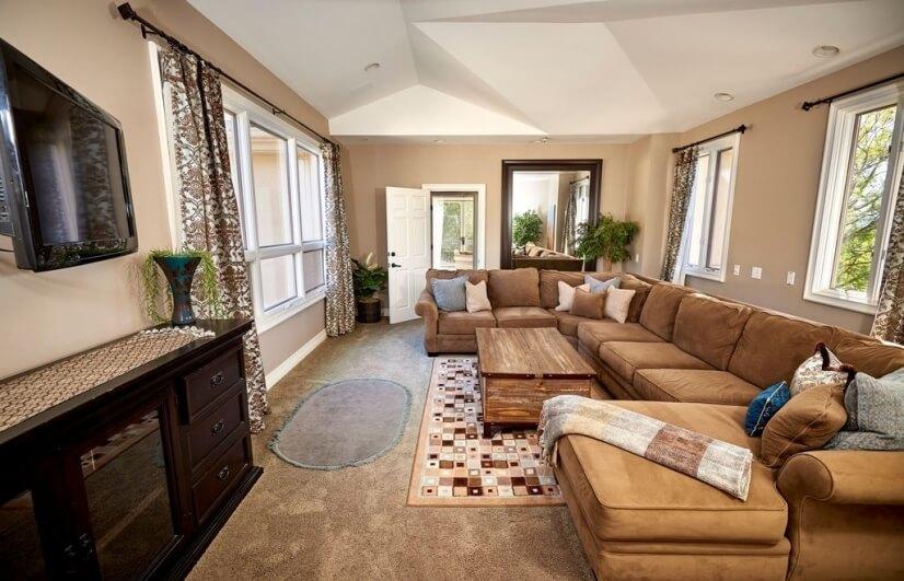image 12 furnished 5 bedroom House for rent in Rancho Santa Margarita, Orange County