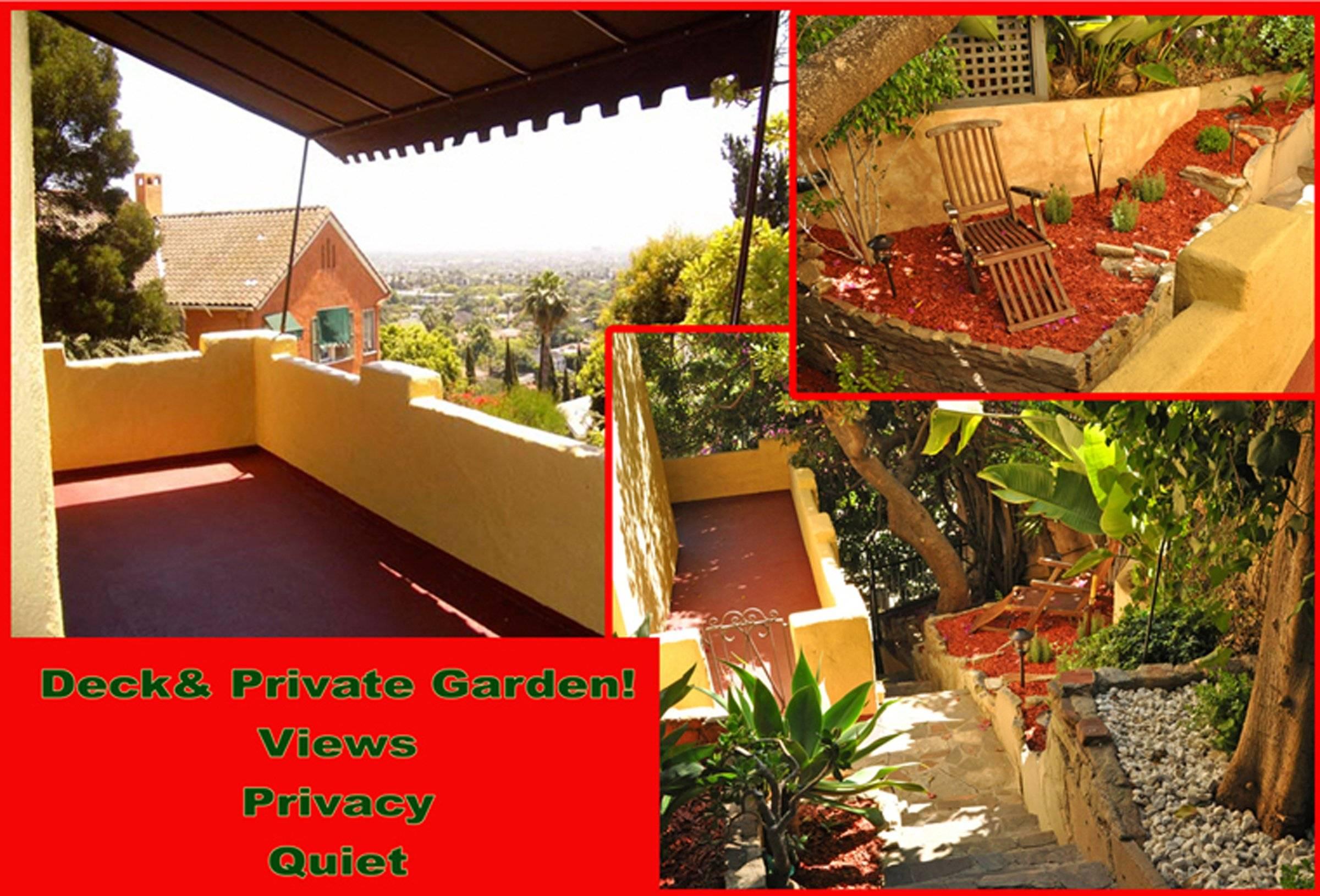 Private Exterior