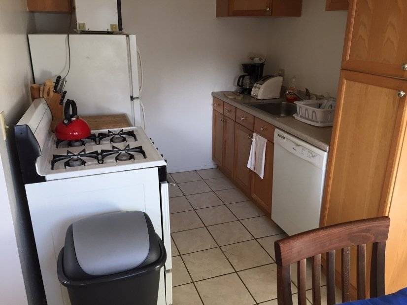 image 6 furnished 2 bedroom Townhouse for rent in Emeryville, Alameda County